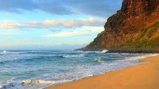 9 hypnoticky překrásných pláží, na kterých nepotkáte ani živáčka