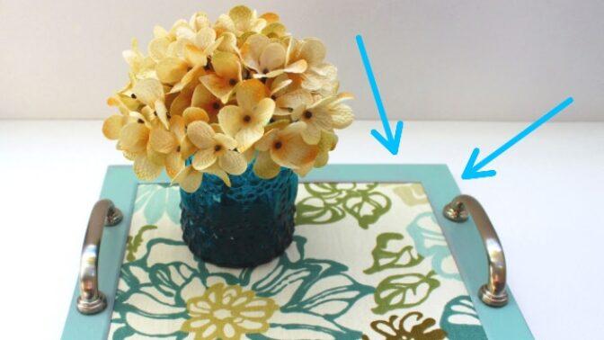 4 způsoby, jak proměnit starý rám v dekoraci, od níž hosté neodlepí zrak
