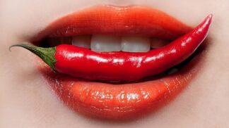 10 jednoduchých způsobů, jak proměnit jídlo v mocné afrodiziakum