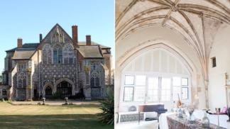 9 překrásných (a levných!) nemovitostí na Airbnb, které vaši svatbu promění v událost roku