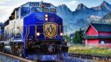 Thumbnail # 5 nejkrásnějších cest, které můžete podniknout vlakem