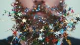 Thumbnail # Hipsterské vánoční tradice? Zdobení plnovousu. In jsou třpytky i figurky z lega