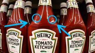 Heinz odhalil trik, jak dostat z lahve zbytek kečupu. Tajemství zná jen 11 % lidí