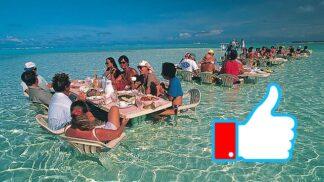 15 restaurací z celého světa, na jejichž atmosféru jen tak nezapomenete