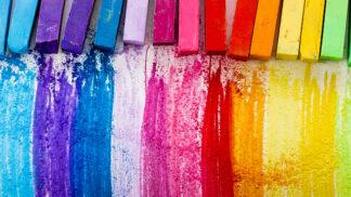Co symbolizují barvy v různých zemích?