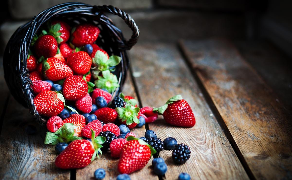 OVOCNÝ HOROSKOP: Jaké druhy ovoce by měl obsahovat váš jídelníček? # Thumbnail