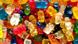 Od živého prasete po sladkost: Toto video ukazuje šokující pravdu o výrobě gumových pochoutek
