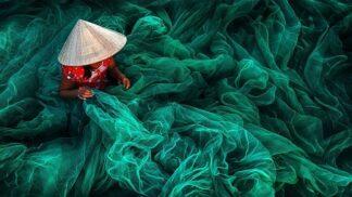 11 nejúchvatnějších cestovatelských fotografií roku 2016