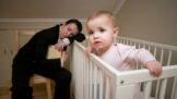 5 fantastických pomůcek, díky kterým se miminko odebere do říše snů cobydup