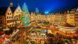 16 nejlepších vánočních trhů v Evropě. Dostala se mezi ně i Praha!