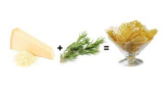 6 největších pochoutek připravených jen ze 2 ingrediencí