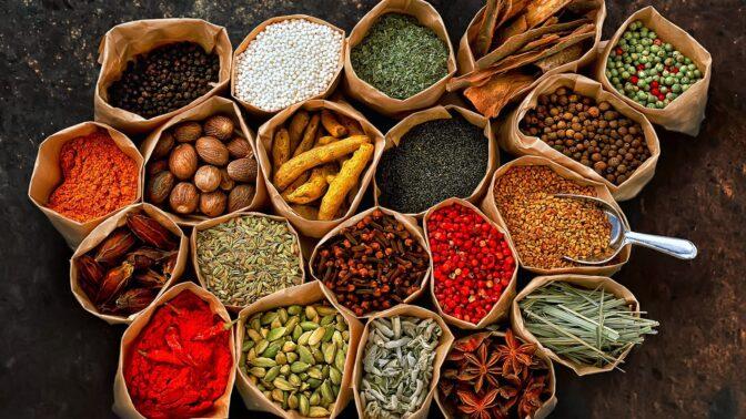 Vše o koření: Které druhy vám v zimě dodají energii a jsou plné zdraví