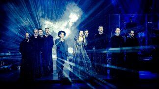 Písně U2 či Metalliky jako gregoriánský chorál. Soubor GREGORIAN ukončí své poslední evropské turné v České republice