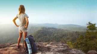 12 cest, které by každá žena měla uskutečnit ještě před svými 40. narozeninami