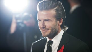 Módní ikona David Beckham: bývalý fotbalista je tváří módních značek a zakladatel úspěšné kosmetické řady