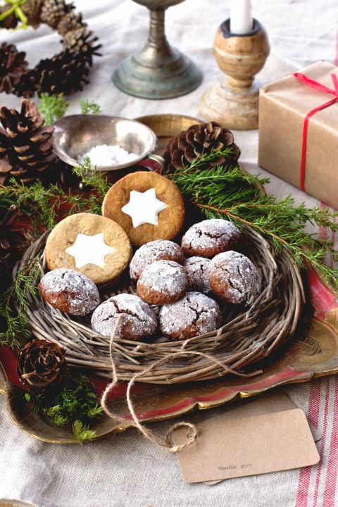 Thumbnail # Vánoce a cukrovka: Jak si užít svátky bez výčitek?