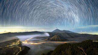 9 fantastických fotografií noční oblohy
