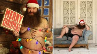 Na prskavky zapomeňte. Tyto budoárové fotky rozsvítí Vánoce jako nic jiného