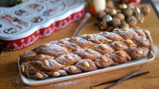 Pletené Vánoce chutnají nejlépe. Food blogerky představují 3 lahodné vánočky
