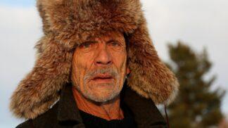 Tento muž je posledním obyvatelem jedné z nejodlehlejších vesnic na Sibiři