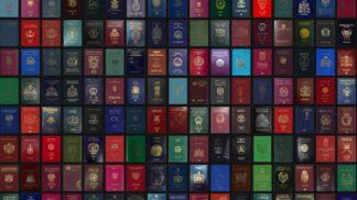 16 zemí s nejmocnějšími pasy