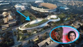 Muzeum Hvězdných válek bude! Vyroste ve městě andělů