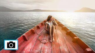 Známá fotografka prozradila trik na úchvatné snímky z dovolené, které vám budou přátelé lajkovat