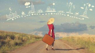 4 motta, kterými by měl žít každý opravdový cestovatel