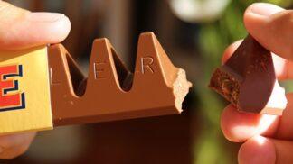 9 věcí, které jste nevěděli o čokoládě Toblerone