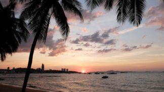 Chcete letět za teplem? Tak vyzkoušejte thajskou Pattayu!