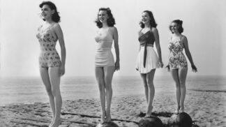 17 divných věcí, které se stávají vysokým holkám
