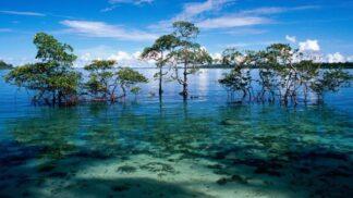 13 míst s nejmodřejší vodou
