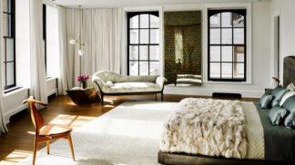 Vneste do své ložnice zen. 10 způsobů, jak se každý den probouzet jako znovuzrození