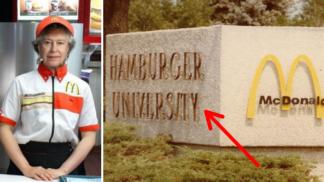 25 faktů o McDonald's, kterým jen stěží uvěříte