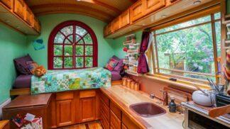 8 důvodů, proč je malý byt lepší než velký dům