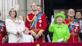 Thumbnail # Známe důvod, proč příslušníci britské královské rodiny nepoužívají své příjmení
