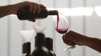 Špetka soli promění i levné víno v požitek!