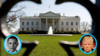 7 bláznivých, ale pravdivých faktů o stěhování do Bílého domu