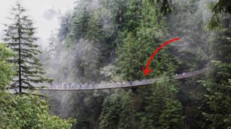 10 mostů světa, ze kterých budete mít bobky