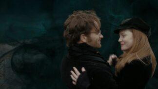 Důkaz, že Lily a James Potterovi byly opravdové spřízněné duše
