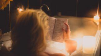 7 senzačních míst pro čtení knížky # Thumbnail