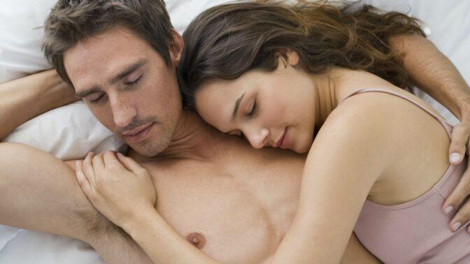 Předstírání orgasmu: Proč ho devět z deseti žen na svého partnera hraje!