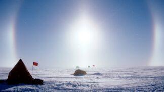Cestovatelský sen: 20 dechberoucích snímků panenské Antarktidy