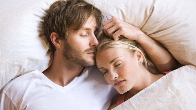 Tento polštář zachrání váš vztah na dálku