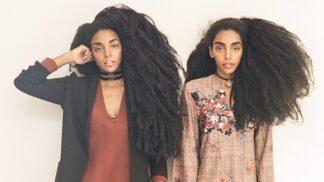 Své vlasy nenáviděly. Teď díky nim inspirují statisíce lidí na celém světě