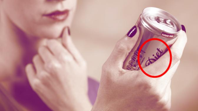 Dietní šumivé limonády ztrojnásobují riziko demence a mrtvice