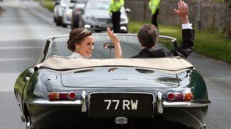 Podívejte se, kde tráví novomanželé Pippa Middleton a James Matthews líbánky