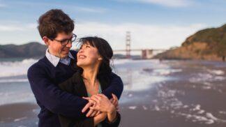 Jak najít chlapa a zasnoubit se do 4 měsíců podle expertky, které se to povedlo