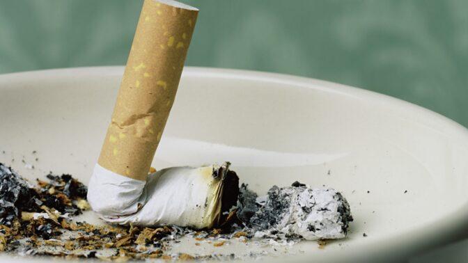 Co se stane s tělem 20 minut, 3 dny a půl roku po poslední cigaretě? Posílí se plíce, srdce i chuťový smysl
