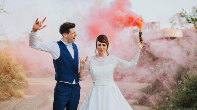 Chystáte svatbu? Těchto 5 věcí byste měli vyřešit co možná nejdříve!
